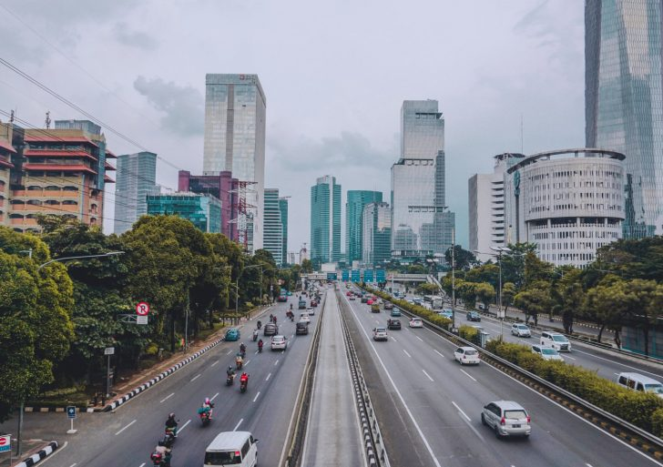 12 Sustainable City Trends (& Top 10 Eco-friendly Destinations In 2019)
