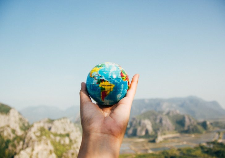 Sustainability: Through the eyes of a millennial