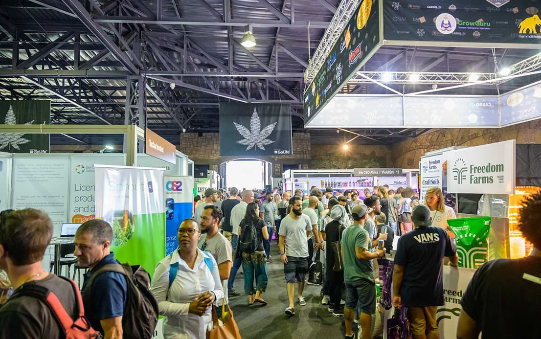 Top International Cannabis Events